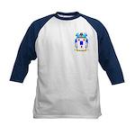 Bartold Kids Baseball Jersey