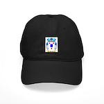 Bartold Black Cap