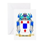 Bartold Greeting Cards (Pk of 10)