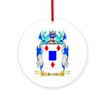 Bartold Ornament (Round)