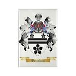 Bartolacci Rectangle Magnet (100 pack)