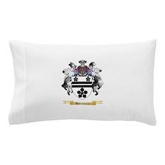 Bartolacci Pillow Case