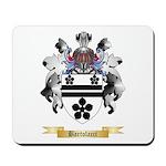 Bartolacci Mousepad