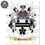 Bartolacci Puzzle