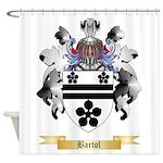 Bartol Shower Curtain