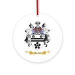 Bartol Ornament (Round)