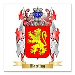 Bartling Square Car Magnet 3
