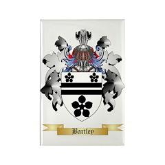 Bartley Rectangle Magnet (10 pack)