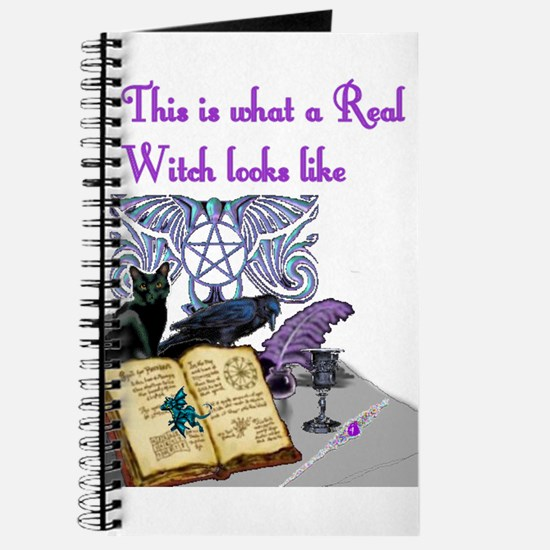 Witches' Pride 4 Journal