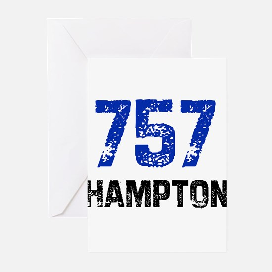 757 Greeting Cards (Pk of 10)