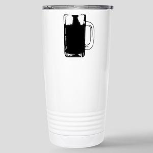 I'm 21 Ya Hear So 16 oz Stainless Steel Travel Mug