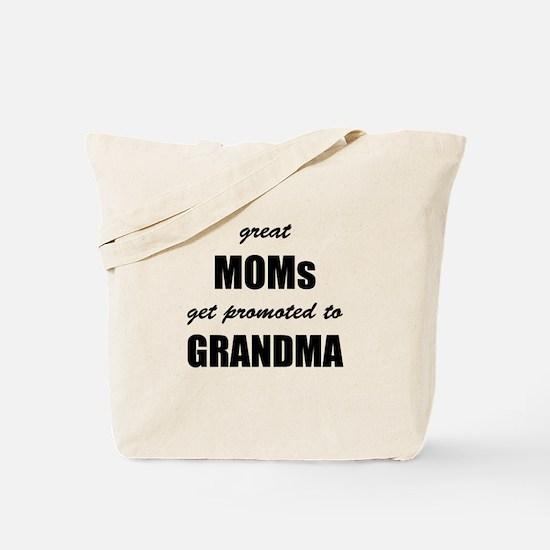 Great Moms Tote Bag