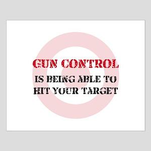 Gun Control Posters