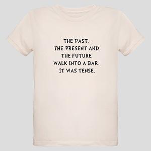 Tense Walk Into Bar T-Shirt