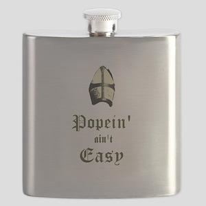 Popein aint Easy Flask