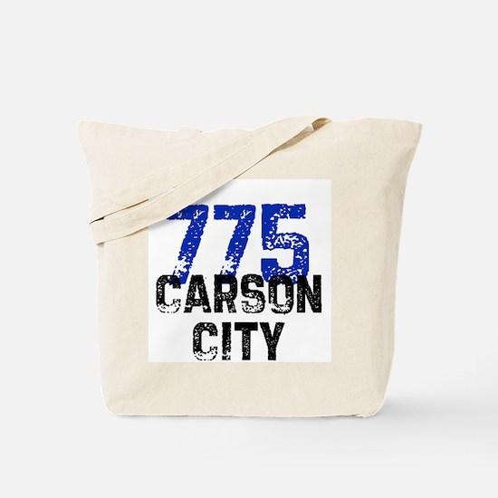 775 Tote Bag