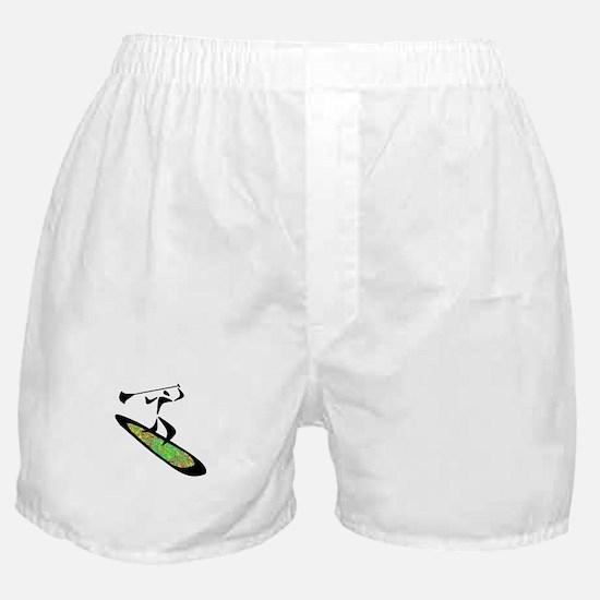 SUP THROTTLE Boxer Shorts