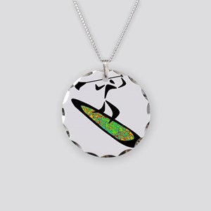 SUP THROTTLE Necklace