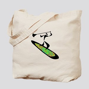 SUP THROTTLE Tote Bag