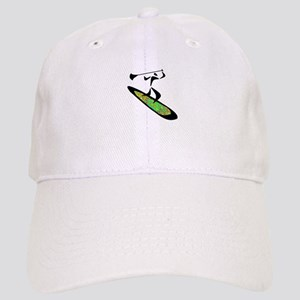 SUP THROTTLE Baseball Cap