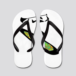 SUP THROTTLE Flip Flops