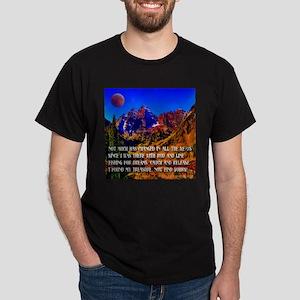 Find Your Treasure Dark T-Shirt