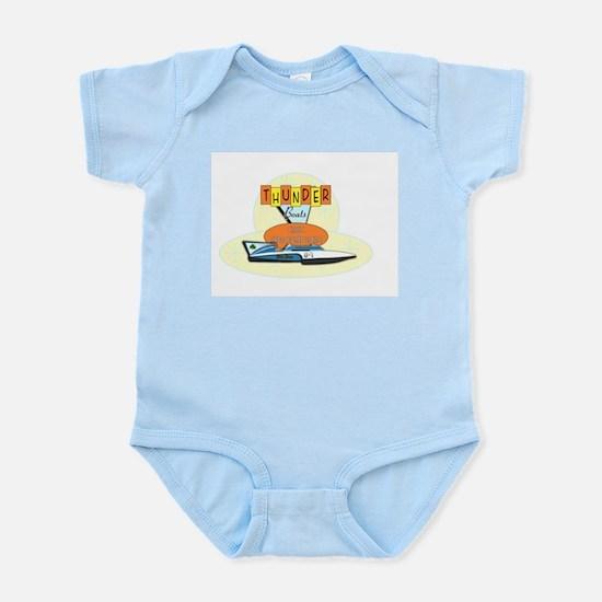 Classic Hydros Infant Bodysuit