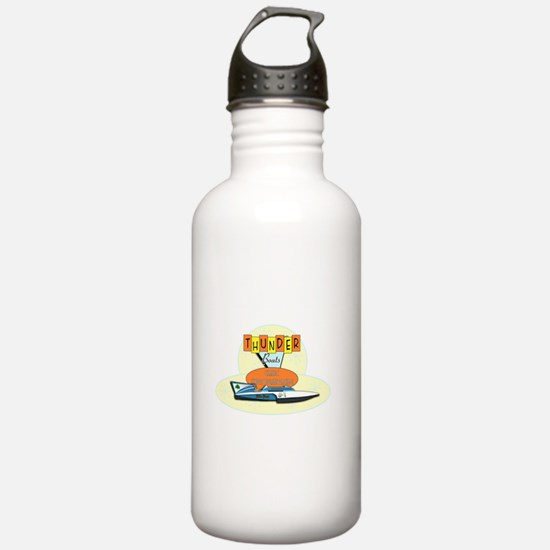 Classic Hydros Water Bottle