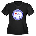 PAMEA Rondelle Plus Size T-Shirt