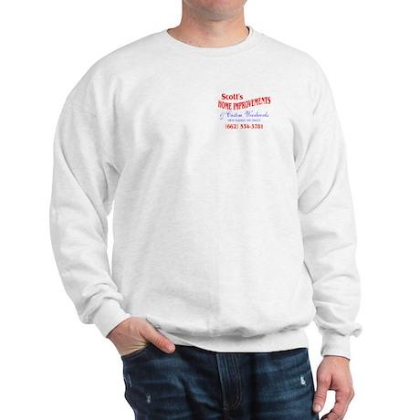 Scotts Home Improvements Sweatshirt