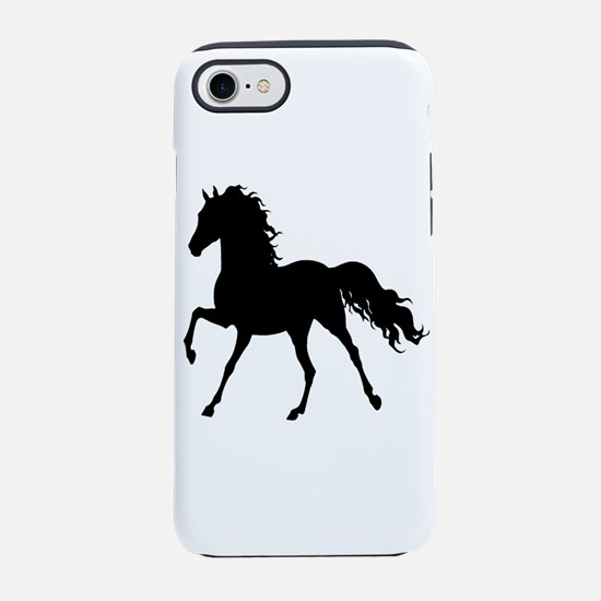 SUCH IS BEAUTY iPhone 7 Tough Case