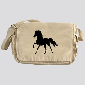SUCH IS BEAUTY Messenger Bag