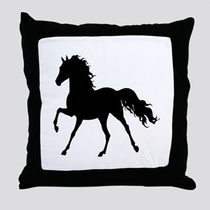 SUCH IS BEAUTY Throw Pillow