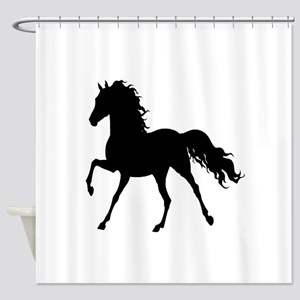 SUCH IS BEAUTY Shower Curtain