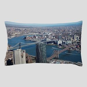 Bridges 2 Pillow Case