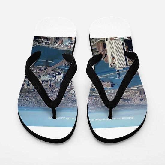 Bridges 2 Flip Flops