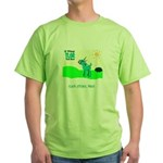 My Tiny Teal Deer T-Shirt