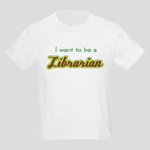 I Want To... Kids T-Shirt