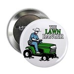 """The Lawn Ranger 2.25"""" Button (10 pack)"""