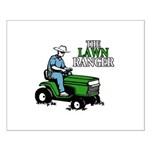 The Lawn Ranger Posters