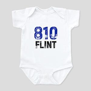 810 Infant Bodysuit