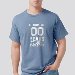Year To Look This Good P Mens Comfort Colors Shirt