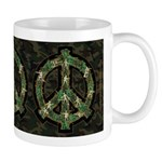 Peace Keepers - Mug