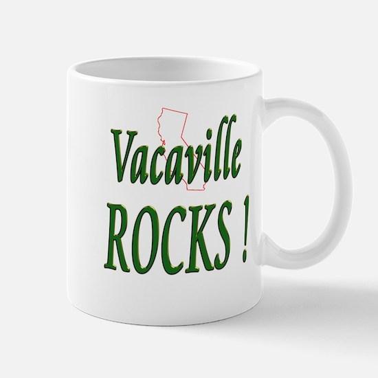 Vacaville Rocks ! Mug