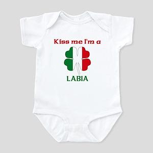 Labia Family Infant Bodysuit