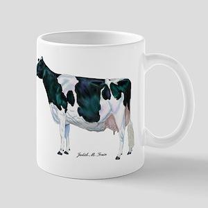Roxy Cow Mugs