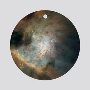 Antony Ornament (Round)