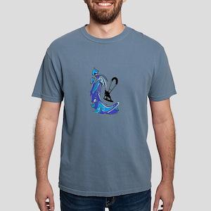 KITE STYLED Mens Comfort Colors Shirt