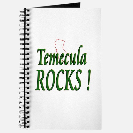 Temecula Rocks ! Journal