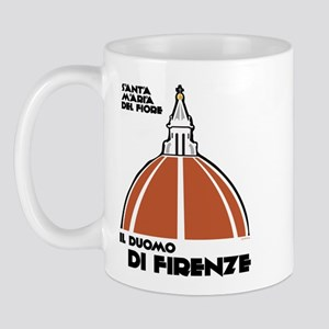 Florence Dome Mug